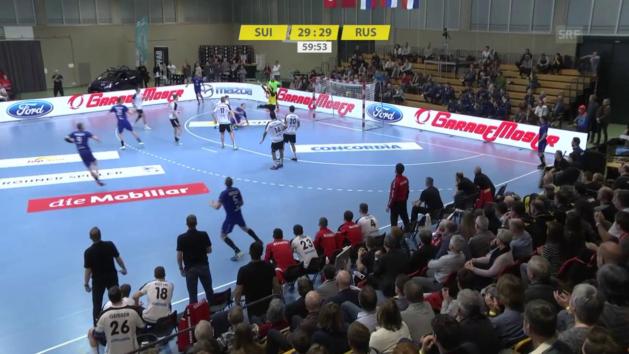 Die dramatische Schlussphase beim Yellow-Cup-Final