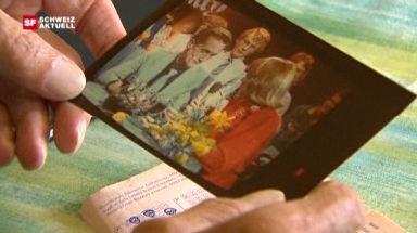 Video «Erster Lottomillionär der Schweiz» abspielen