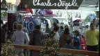 Video «Es war einmal Charles Vögele» abspielen