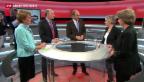 Video «Der Runde Tisch nach dem Nein zur Einheitskasse» abspielen