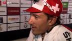 Video «Interview mit Fabian Cancellara («sportpanorama»)» abspielen