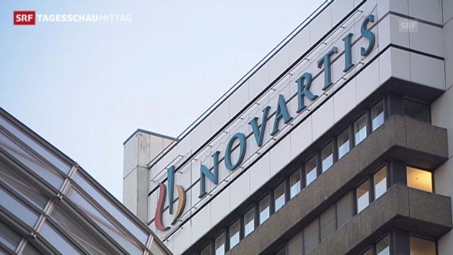 Novartis unterliegt im Patentstreit