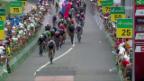 Video «Sagan sprintet allen davon» abspielen