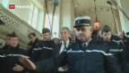 Video «Drei Jahre Gefängnis für französischen Ex-Minister» abspielen