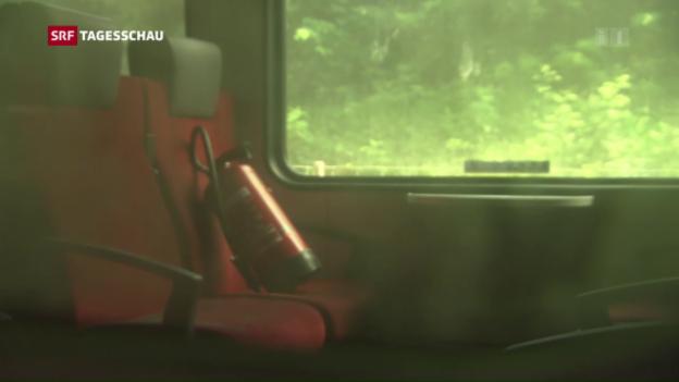 Video «Weiterhin keinerlei Hinweise auf das Motiv» abspielen