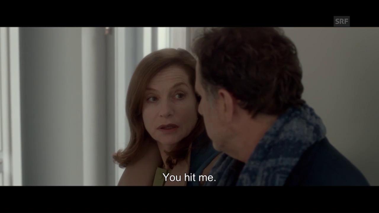Trailer «Elle»