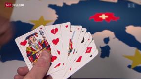 Video «Trümpfe der Schweiz» abspielen