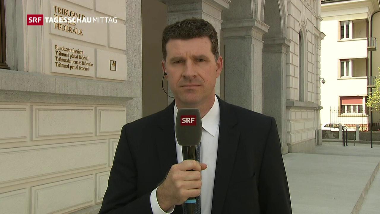 Einschätzungen von Korrespondent Daniel Schäfer