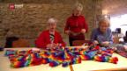Video «Die gute Seele des Frauenvereins» abspielen