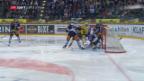 Video «Rückblick auf das 2. Playoff-Finalspiel» abspielen