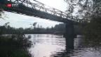 Video «Bürger finanzieren ihre Brücke» abspielen