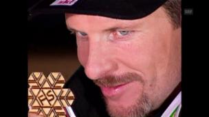 Video «Michael von Grünigen: Nur Stenmark ist erfolgreicher» abspielen