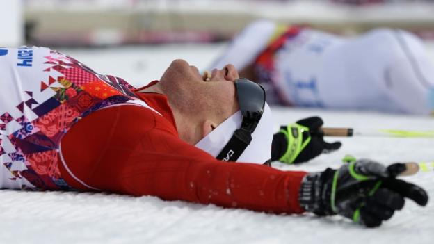 Video «Die Olympiasieger von Sotschi 2014» abspielen
