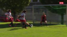 Laschar ir video «Highlights Mezfinal dunnas»