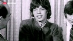 Video «Happy Birthday, Mick Jagger!» abspielen