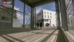 Video «Genfer Gefängnisaufseher beunruhigt» abspielen