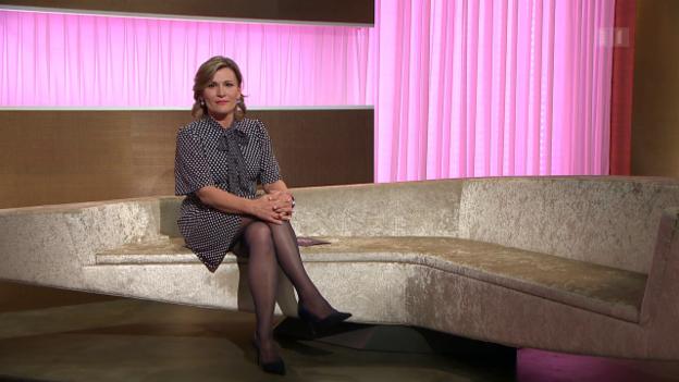 Video ««Glanz & Gloria» mit Saisonende und Karrierestart» abspielen