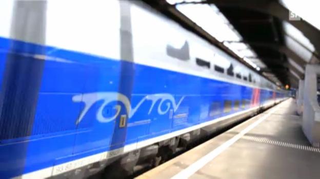 Video «SBB-Reisen sind massiv teurer» abspielen
