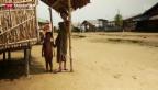 Video «Das Drama der Flüchtlinge in Südostasien» abspielen