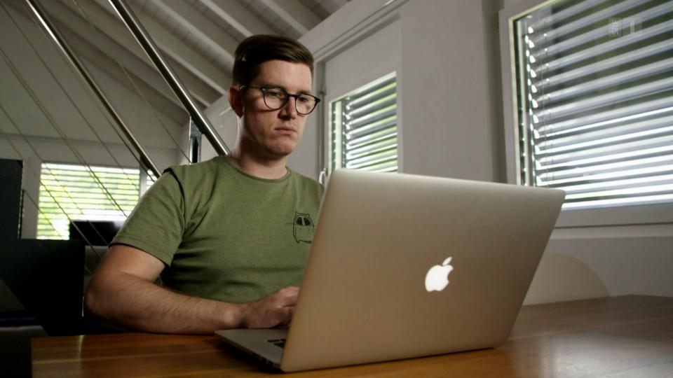 Archiv: Apple lässt Kunden mit gefährlichen Laptop-Akkus hängen