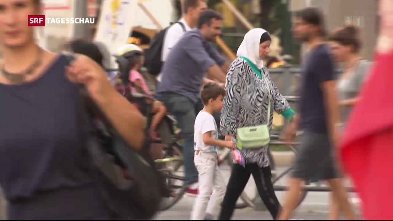 Marschiert die AfD auch in Berlin durch?