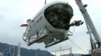 Video «Russische U-Boote im Genfersee» abspielen