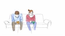 Link öffnet eine Lightbox. Video Kurzfilm: «Everything's Ok» abspielen