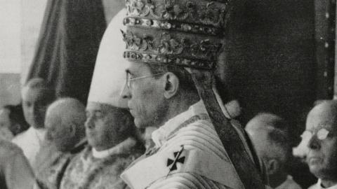 Jüdische Bittschriften im Vatikan