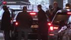 Video «Aussenminister-Treffen in Zürich» abspielen