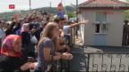 Video «Erdogan verschafft sich Kontrolle über Militär» abspielen