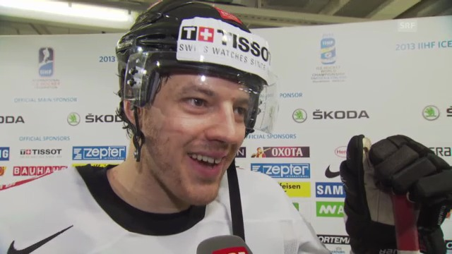 Matthias Bieber über die Goalieleistungen