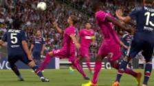 Video «Highlights Lyon - GC («sportlive»)» abspielen