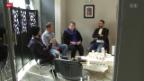 Video «Anlaufstelle gegen Dschihad in Belgien» abspielen
