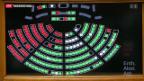 Video ««Fatca»-Abkommen unter Dach und Fach» abspielen