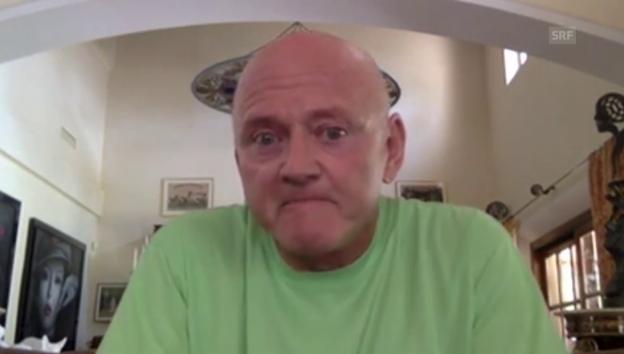 Video «Rolf Knie» abspielen