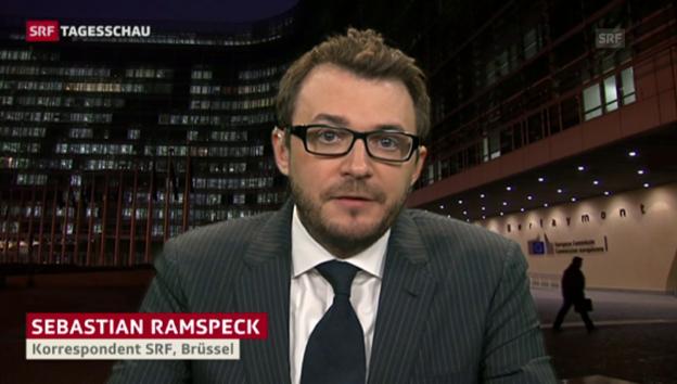 Video «Einschätzungen von SRF-Korrespondent Sebastian Ramspeck» abspielen