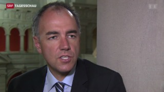 Video «Bundesratsparteien begrüssen den Deal ebenfalls» abspielen