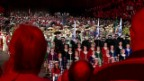 Video «Schweizer Nationalhymne» abspielen