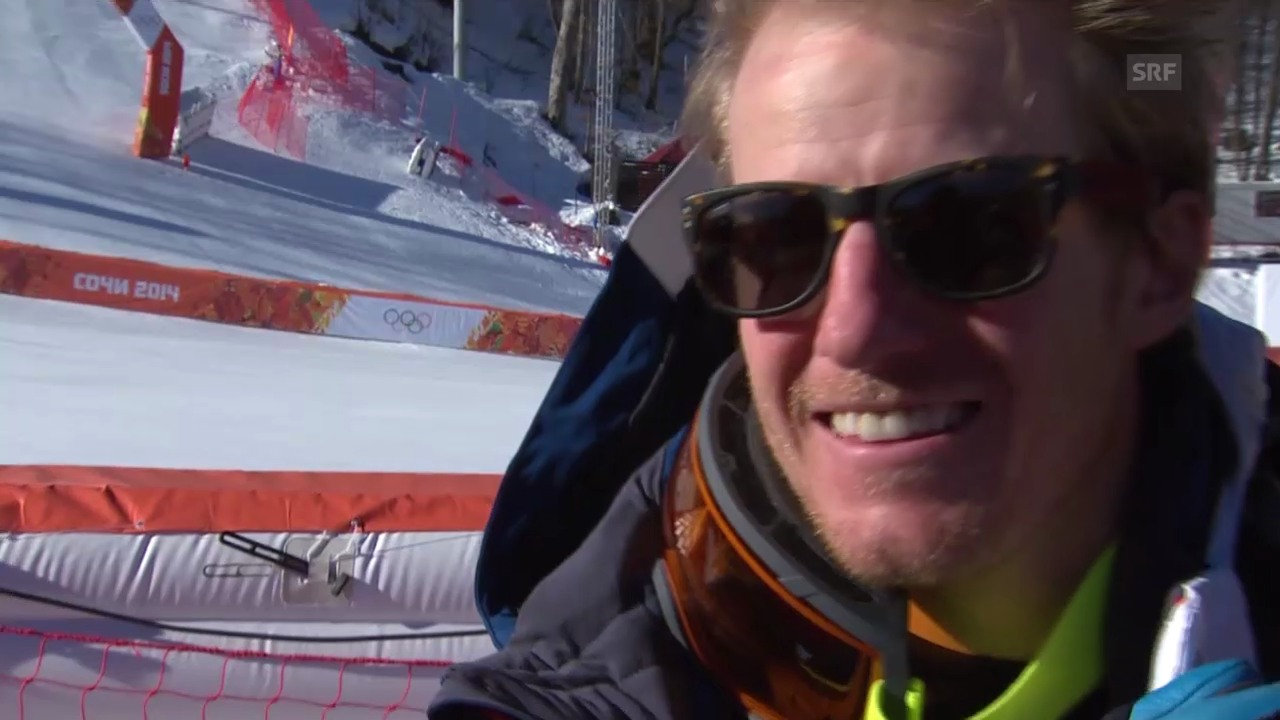 Interview Ted Ligety