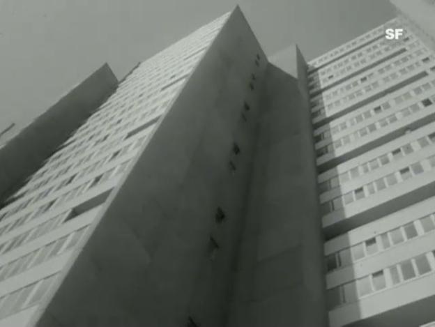 Video «Wohnen im Hochhaus Lochergut» abspielen