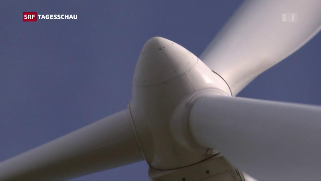 «Keine Alternative zur Energiestrategie»
