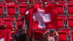 Video «Abwesende Begeisterung in Rio» abspielen