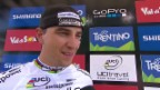 Video «Interview mit Nino Schurter» abspielen