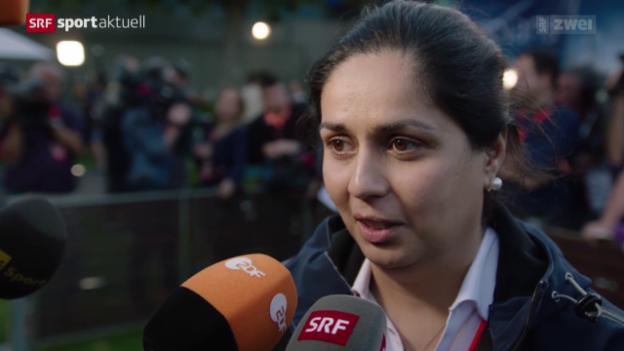 Video «Formel 1: Die Wirren um Team Sauber vor dem Saisonstart» abspielen