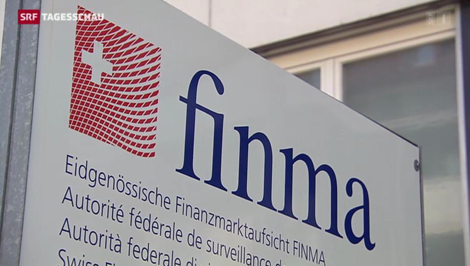 Tag der Entscheidung für Schweizer Banken