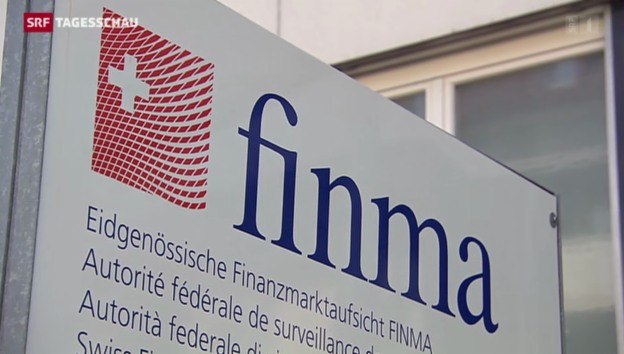 Video «Tag der Entscheidung für Schweizer Banken» abspielen