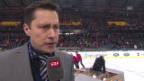 Video «Eishockey: Interview mit Guy Boucher» abspielen