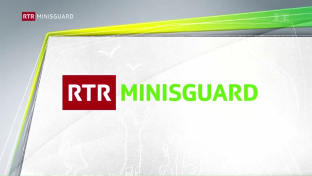 Laschar ir video «Minisguard dals 03.09.2016»