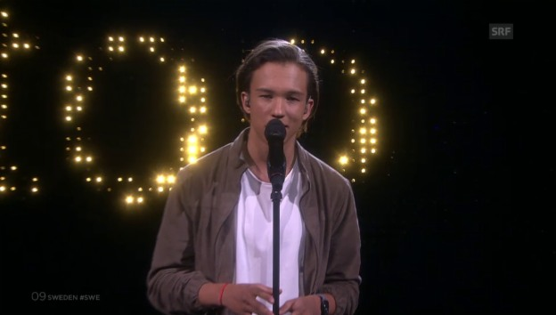 Video «Schweden» abspielen