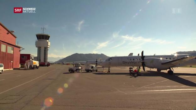Video «Schweiz aktuell vom 17.10.2017» abspielen